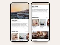B2B Hotel Booking