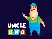 Uncle Uno