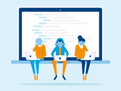 Programmers/Developers
