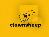 Clownsheep