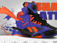 Disintegrating Shoes