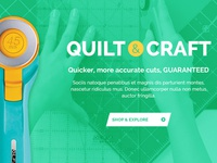 Quilt & Craft