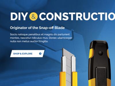 DIY & Construction