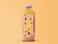 Tropical Juice 100% Organic