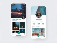 Free Stock Photo UI
