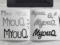Sketch Myouq
