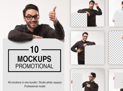 FREE MOCKUPS for your project