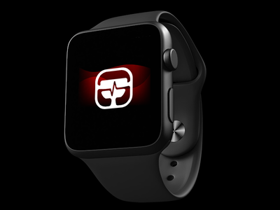Gas Alerts apps app design alerts ux design ui design apple watch apple