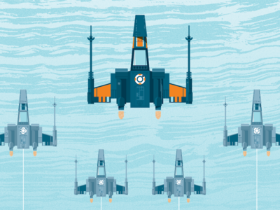 Tamr Star Wars Poster 1