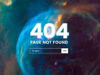 Custom 404 Page for our WordPress Site