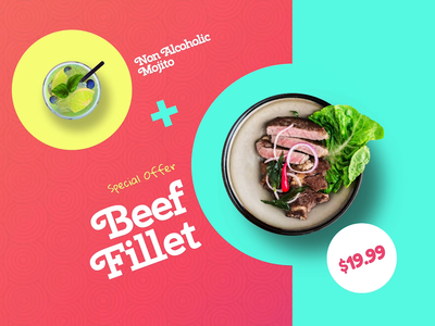 Restaurant Menu Slider for WordPress