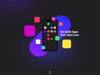 App Studio Website