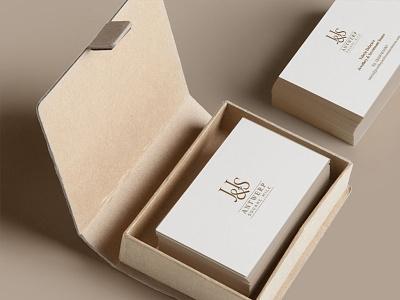 Brand Identity visual-identity simple modern minimal logo graphic-designer corporate-identity clean branding-design branding brand-identity brand-designer