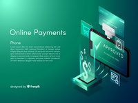 Isometric Online payments