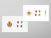 Albenga - city corporate identity