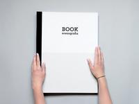 Scenography Book - QR Code book