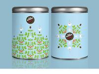 Caffè Vergnano - Pattern contest