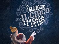 Giuele - Christmas village