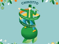 Citrus festival - Chinotto