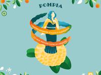 Citrus festival - Pompia