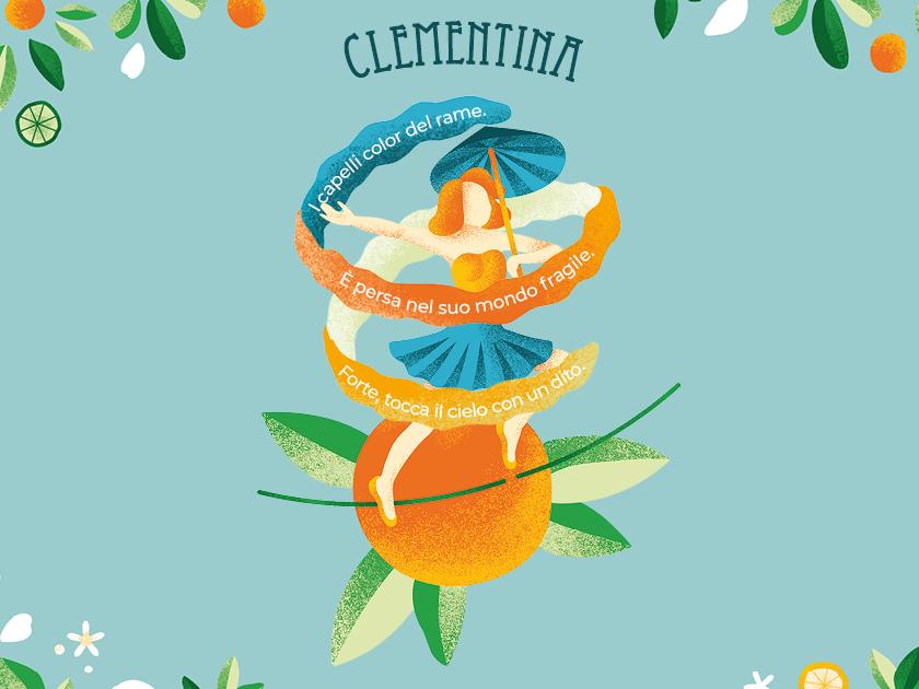 Cartoline fb clementina