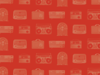 Wallpaper: Radio History