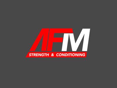 Athletic Functional Movement Logo