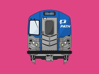 NJ PATH