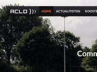 Aclosport header