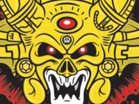 God Skeletor