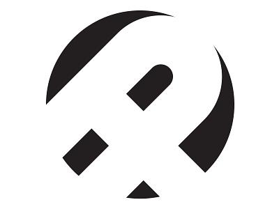 Insignia Concept 14 name timeless initials logomark design black and white concept simple logo insignia