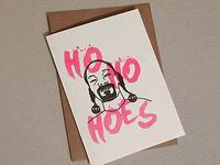 Snoop Xmas Card