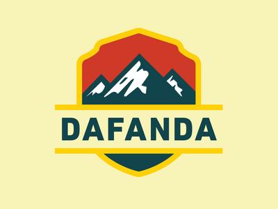 DAFANDA logo