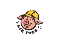 RIG PIGS - Comedy Web Serie