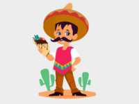 Mexico character