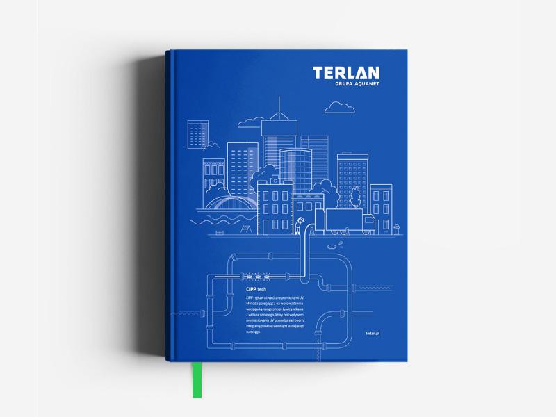 Terlan book