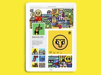 Web design | Bajkowisko