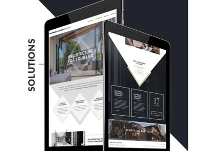 Mobile Web Design K-12 Education