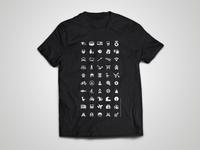 Kore Doko t-shirt