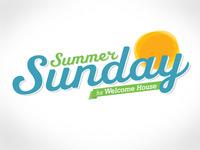 Summer Sunday Logo