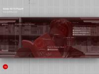 Adobe XD T2 Playoff
