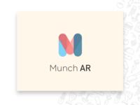 Munch AR - Logo