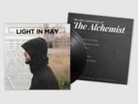 Light In May Vinyl Artwork