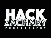 Hack Zachary Branding