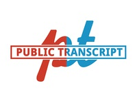 Public Transcript