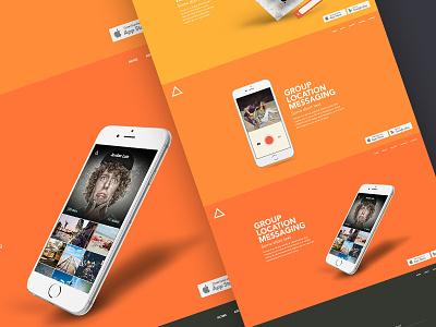 Newproject2 website colors app onepage