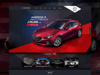 Mazda Hp