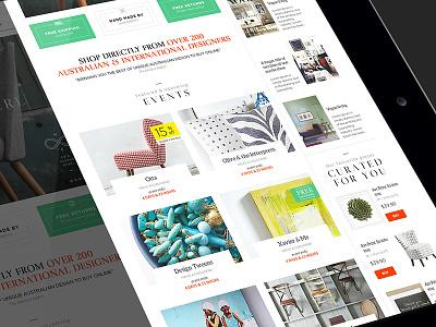 Walla3 e-commerce ecommerce onlinestore ui shop