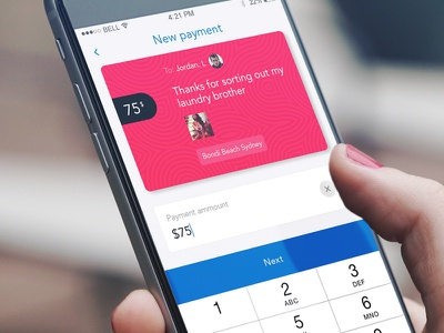 Sending payment money card card money request send money payment app payment