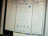 Pilot TV app